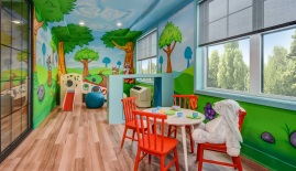 Centurion Union Children's Playroom