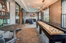 Centurion Union Game Room